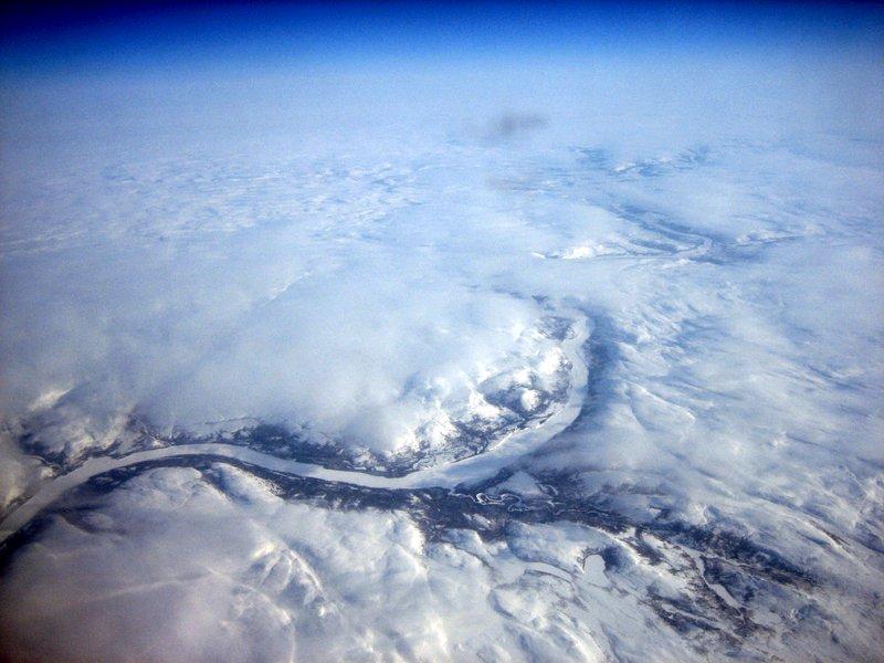 Ice - land